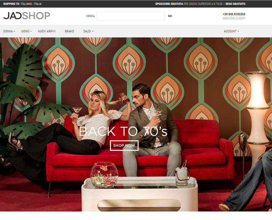 Abbigliamento-JadShop